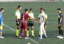 Reggiomediterranea-Locri 2-1, tabellino e voti della sfida