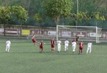 La Reggiomediterranea mette la freccia: Locri battuto 2-1
