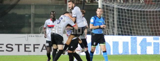 Serie C girone C, colpo Potenza ad Avellino: la classifica aggiornata
