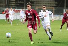 """Reggina, Corazza e il Modena, il Ds Matteassi conferma: """"Sta valutando"""""""
