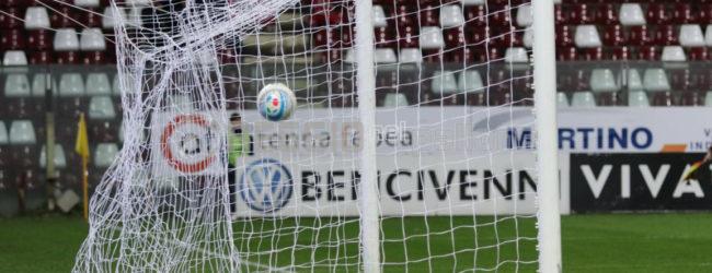 Coppa Italia serie C, i risultati dei 16esimi di finale