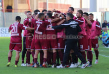 Serie B, Reggina sempre favorita per i bookmakers: amaranto a quota 2,00