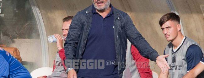 """Reggiomediterranea, Viola a RNP: """"Vittoria meritata, avremmo potuto chiudere prima la partita"""""""