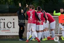 Il sabato è ancora del San Luca, espugnata Isola con due gol nel finale