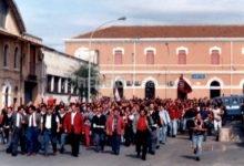Reggini a Lentini, anche nel '93 fu invasione: guarda le foto