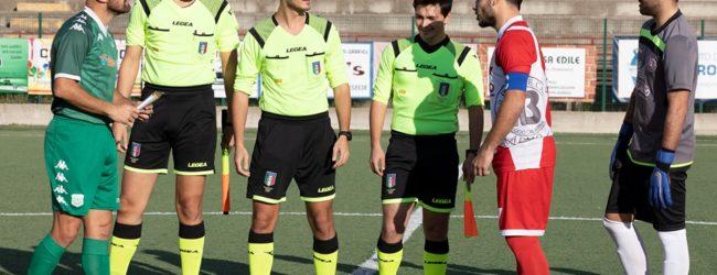 Bocale-Vigor Lamezia 1-1, tabellino e voti