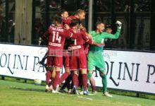 Serie C girone C, 22^ giornata: risultati, classifica e prossimo turno