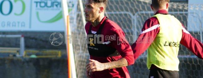 Italian Football Awards: Sarao eletto miglior attaccante del girone C della Serie C 2018/19