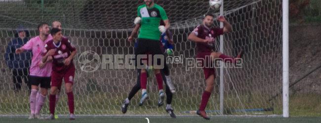 [FOTO] Gallico Catona-ReggioMediterranea, sfoglia l'album del derby reggino