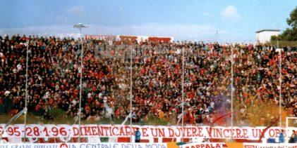 """Accadde oggi: Pasino stende il Genoa e """"vendica"""" l'umiliazione del Marassi"""