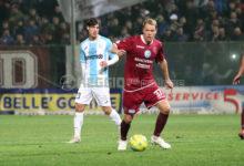 """Reggina, Gazzetta del Sud annuncia: """"Marchi verso il Catania e Nielsen a Vercelli"""""""