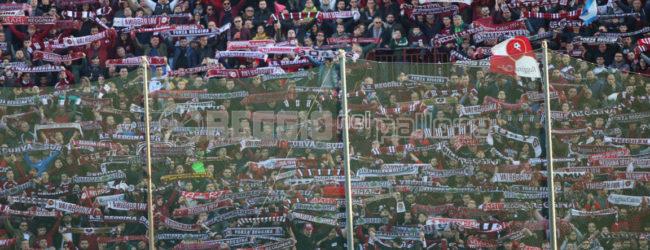 """Pubblico negli stadi, Galliani duro: """"Assurdo riaprire solo in serie A"""""""