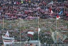 """Il cuore degli Ultras amaranto: ecco la grande iniziativa """"Pasqua per tutti"""""""