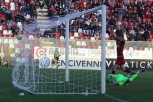 [FOTO] Reggina, il film del trionfo: contro Bari e Vibonese tornano le certezze…