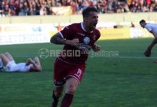 Reggina-Paganese, i TOP: Denis cambia la partita, Rubin imprendibile
