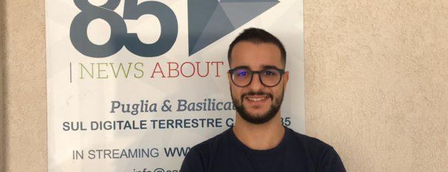 Visti da vicino: la Virtus Francavilla raccontata da Stefano Di Bella (Corriere dello Sport)