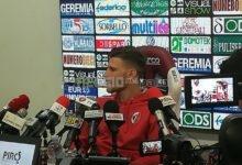 """Bari, Perrotta: """"Rete importante per me e la squadra, Denis avversario difficile"""""""