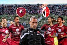 LIVE! Reggina-Bari 1-1, FINALE