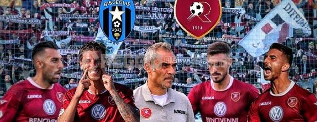 LIVE! FINALE, Bisceglie-Reggina 1-2: Denis all'ultimo respiro, vince la Reggina!