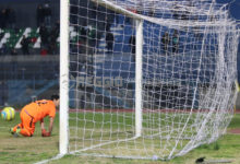 Serie C Girone C, 23^ giornata: risultati, classifica e prossimo turno