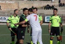 Bocale ADMO-San Luca 1-1, tabellino e voti