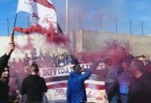 """""""Pasqua per tutti"""", gli Ultras amaranto: """"Grazie a tutti, uniti vinceremo. Avanti Reggio!"""""""