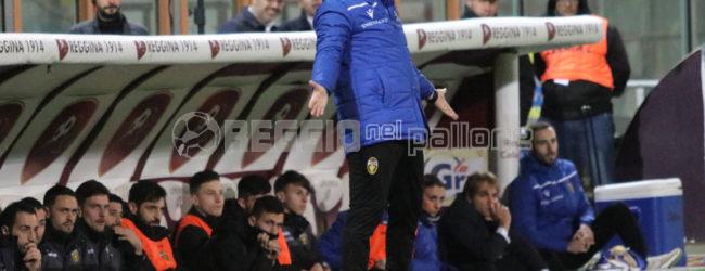 """Reggina, De Francesco vicino all'Avellino, Gallo: """"Calciatore che può fare la differenza"""""""