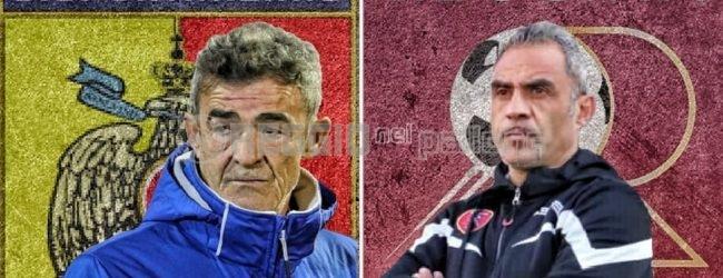 LIVE! Catanzaro-Reggina 0-1, FINALE: il derby è amaranto!