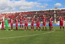 Catanzaro-Reggina 0-1, il tabellino del derby