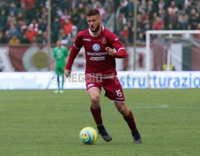 Serie C, Giudice Sportivo: niente Catanzaro per Bianchi