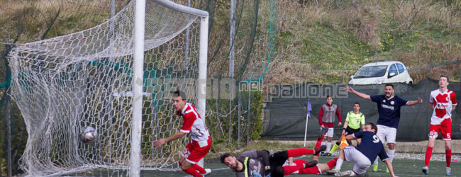[FOTO] ReggioMediterranea-Bocale, sfoglia l'album del derby