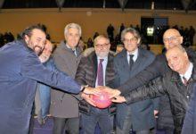 Giornata speciale per Motta San Giovanni, inaugurato il nuovo palazzetto dello sport