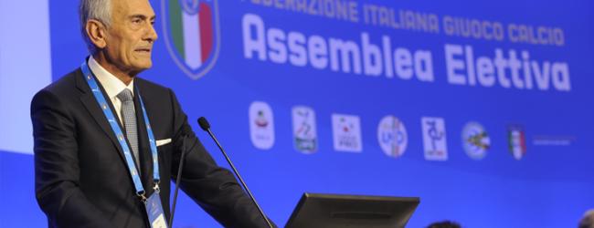 """Lega Pro, Gravina scrive ai Club: """"Nel mondo FIGC si desidera scendere in campo, non il contrario…"""""""
