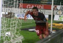 Serie B: Spezia al 4° posto, un ex Reggina fa volare i bianconeri