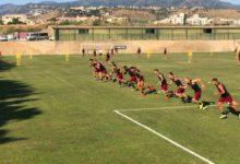 Reggina, la squadra torna ad allenarsi: il report odierno