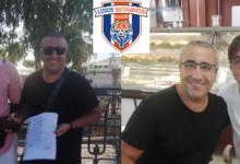 Ludos Ravagnese, iscrizione al campionato e doppio innesto
