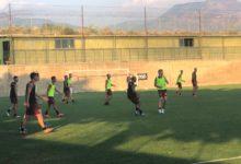 Reggina, diciassettesimo giorno di allenamento: il report odierno
