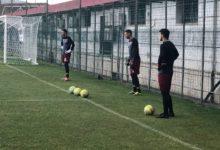 Reggina, il report dell'allenamento odierno: doppia seduta per gli uomini di Toscano