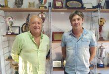 Castrovillari, l'ex Reggina Ivan Franceschini è il nuovo allenatore