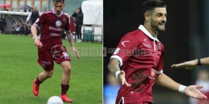 Ex amaranto, Marino e Solerio in gol alla prima: pareggi per Fano e Pistoiese