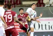 Reggina-Cosenza 0-0: il tabellino del derby