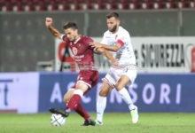 Reggina-Cosenza 0-0, i TOP&FLOP: Loiacono e Crisetig su tutti, Denis stecca ancora