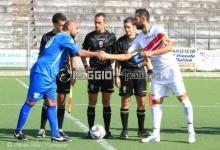 PhotoGallery Hinterreggio-Orlandina   Serie D 14/15