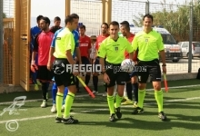 PhotoGallery Hinterreggio-Torrecuso   Serie D 14/15
