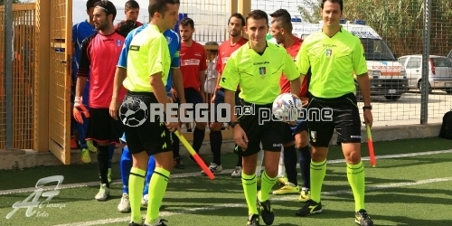 PhotoGallery Hinterreggio-Torrecuso | Serie D 14/15