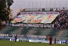Photogallery Reggina-Cosenza | Lega Pro 14/15 7^ Giornata