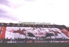 PhotoGallery Ultras Reggina Story   Anni '99/01