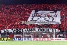 PhotoGallery Ultras Reggina Story | Il ritorno in A