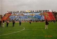 PhotoGallery Ultras Reggina Story | La 1^ Promozione in A
