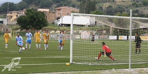 Photogallery Val Gallico-Palizzi |1^ Categoria 14/15